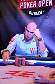 Il tavolo dei november nine: Sylvain Loosli