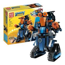 <b>Конструктор</b> электромеханический <b>MOULD KING</b> 13002 <b>Робот</b> ...