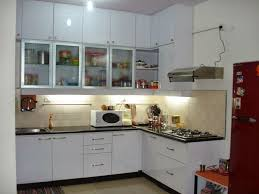 White Kitchen For Small Kitchens Small White Kitchen Ideas Small White L Shaped Kitchen Design