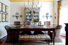 style dining room furniture designs