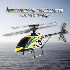 <b>V912</b> RC <b>Drone Sky Dancer</b> Aircraft 2.4GHz RTF Airplane 4 ...