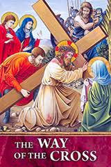 Image result for way of the cross