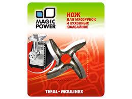 <b>Аксессуар</b> Нож для мясорубок Magic Power MP-605 MLK ...