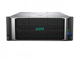 Серверы <b>HPE</b> ProLiant DL580 Gen10 купить в Москве и Санкт ...
