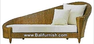 wicker indoor chaise lounge furniture indonesia chez lounge furniture