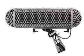 <b>Ветрозащита для микрофона Rode</b> Blimp купить в интернет ...