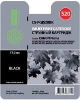 <b>CACTUS CS</b>-PGI520BK – купить <b>картридж</b>, сравнение цен ...
