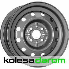 Купить колесный диск <b>ТЗСК Тольятти ВАЗ 2108</b> 5.5xR13 4x98 ...