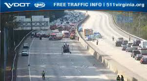 Police pinpoint cause of crash on I-64 in Newport News - Daily Press