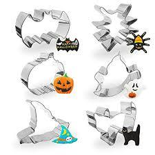 6 Sheets 52PCS <b>Halloween Bloody Handprints</b> Footprints Window ...