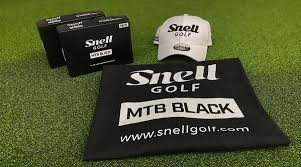 Early Spring Giveaway!! - <b>Snell</b> Golf
