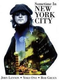 Image result for john lennon new york city