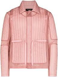 <b>Craig</b> Green Стеганая <b>Куртка</b> -29%- Купить В Интернет <b>Магазине</b> ...