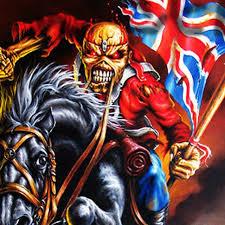<b>Iron Maiden</b> on Vimeo