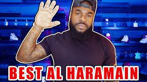 Top 5 Best Fragrances For Men (<b>Al Haramain</b> Edition ) - YouTube