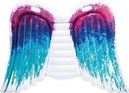 <b>Матрас Intex Крылья</b> 58786, 251х160 см
