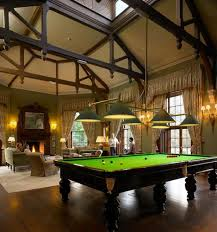 elegant lighting fixture outstanding home billiard room billiard room lighting