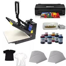What is the best <b>ink for heat press</b>? - Quora