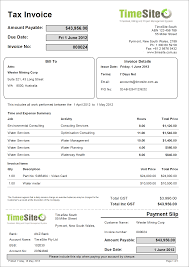 n tax invoice template residers info 600849 invoice sample n tax invoice invoice templates