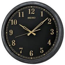 <b>WATCH</b>.UA™ - Интерьерные <b>часы Seiko QXA632K</b> цена 2641 грн ...