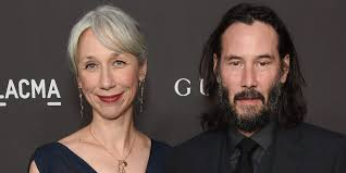 Who is Alexandra Grant? Things to know about Keanu Reeves