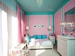 girls room decor ideas painting: girl dream bed breathtaking decorating ideas for a little