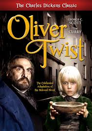 com oliver twist george c scott tim curry n a movies tv