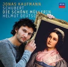 Jonas Kaufmann: <b>Schubert</b>: <b>Die</b> schöne Müllerin - Music on Google ...