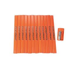 Craftright <b>12</b> Piece <b>Carpenters</b> Pencil With Sharpener | Bunnings ...