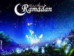 Ramadan Tiba
