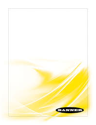 Q4X <b>Stainless Steel</b> Laser Sensor Instruction Manual