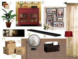 best law office decor with colors red yellow brown black id probably paint the walls a best colors for office