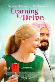 Aprendiendo a conducir (2014)