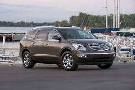 2009 <b>Buick Enclave</b>: Used Car Review - Autotrader