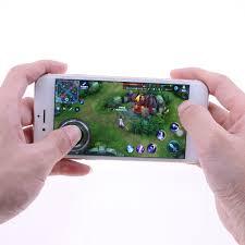 <b>1pcs</b> PS XBOX Touch Screen Mobile <b>Joystick</b> for Phone Arcade ...