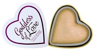 Makeup <b>Revolution Хайлайтер</b> Blushing <b>heart</b>, Goddess of <b>Love</b> ...