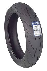 <b>Metzeler Sportec M5</b> Motorcycle Sport Bike Radial Tires (150/60-<b>17</b>)