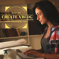 how to create a blog website how to create a blog website