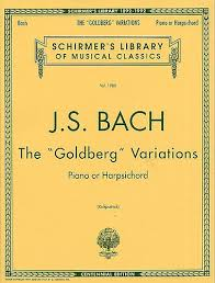 Image result for goldberg variations