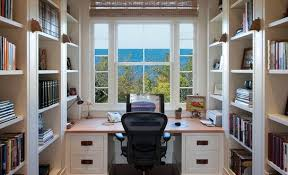 home office idea beautiful view beautiful home office view