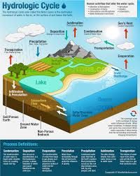the hydrologic cycle  water cycle    h o distributorsthe water cycle diagram