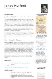 elementary school teacher youth pastor resume samples sample resume for pastors