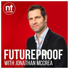 Futureproof with Jonathan McCrea