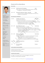 example of a curriculum vitae for job application tk category curriculum vitae