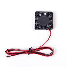 <b>FLSUN</b> Factory Supply 3D Printer Cooling Fan 40*40*10mm 12V ...