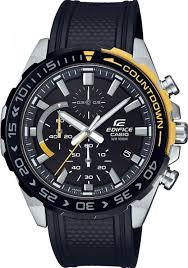 <b>Мужские часы CASIO EFR-566PB-1AVUEF</b> - купить по цене 6290 ...