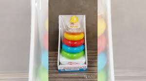 <b>Пирамидка Пилсан</b> Funny Circles (арт. 03-267) купить в ...