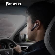 <b>Baseus Wireless</b> Bluetooth Earphone <b>Mini</b> Business Portable ...