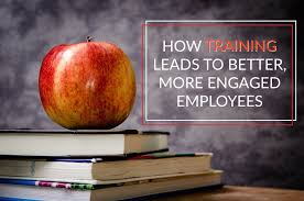 how training leads to better more engaged employees catmedia catmedia training services how training leads to better employees
