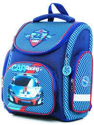 Рюкзак COMPACT PLUS-Racing Car <b>Hatber</b> 6063789 в интернет ...